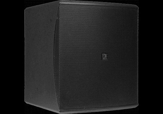 Audio - ENCEINTES & CO - CAISSONS - Audac - SAU BASO12-B - Royez Musik