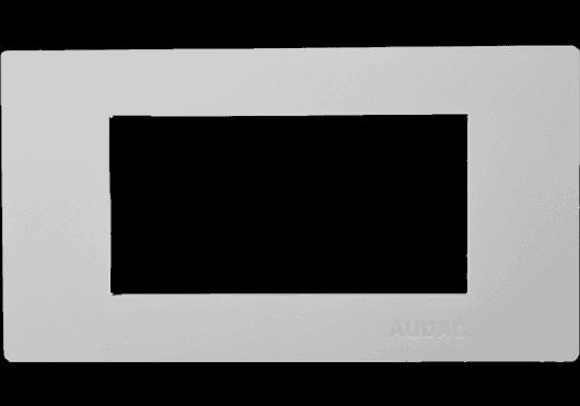 Audio - CONTRÔLEURS - CONTRÔLEURS ET SÉLECTEURS - CONNEXIONS AUDIO DÉPORTÉES - Audac - SAU CP45CF2-W - Royez Musik