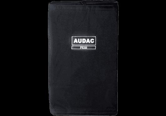 Audio - ENCEINTES & CO - FORTE PUISSANCE - Audac - SAU CPB115P - Royez Musik