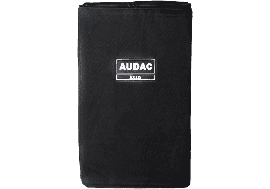 Audio - ENCEINTES & CO - RETOUR - Audac - SAU CPB115R - Royez Musik