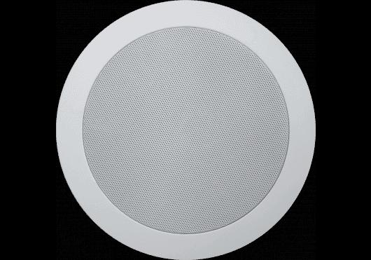 Audio - ENCEINTES & CO - ENCEINTES INSTALLATION - Audac - SAU CS55-W - Royez Musik