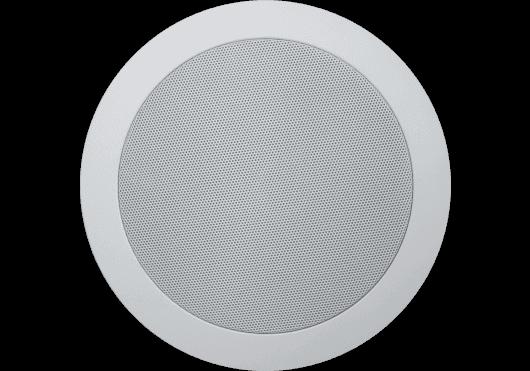 Audio - ENCEINTES & CO - ENCEINTES INSTALLATION - Audac - SAU CS55D-W - Royez Musik