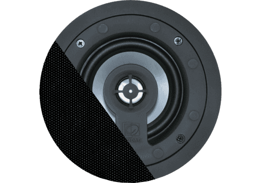 Audio - ENCEINTES & CO - ENCEINTES INSTALLATION - Audac - SAU GLC05-B - Royez Musik