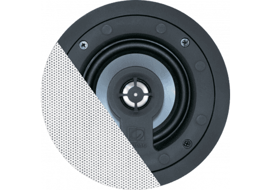 Audio - ENCEINTES & CO - ENCEINTES INSTALLATION - Audac - SAU GLC05-P - Royez Musik