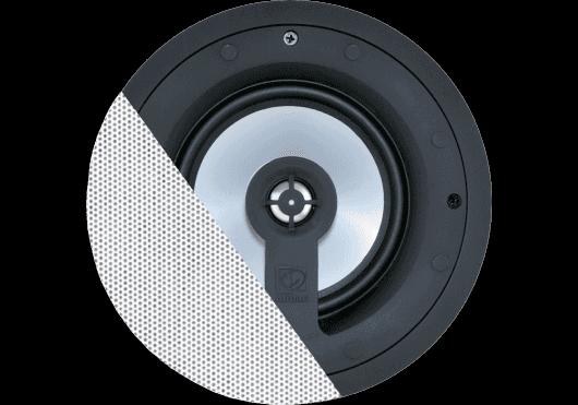 Audio - ENCEINTES & CO - ENCEINTES INSTALLATION - Audac - SAU GLC06-P - Royez Musik