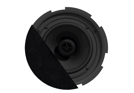 Audio - ENCEINTES & CO - ENCEINTES INSTALLATION - Audac - SAU GLI08-OB - Royez Musik