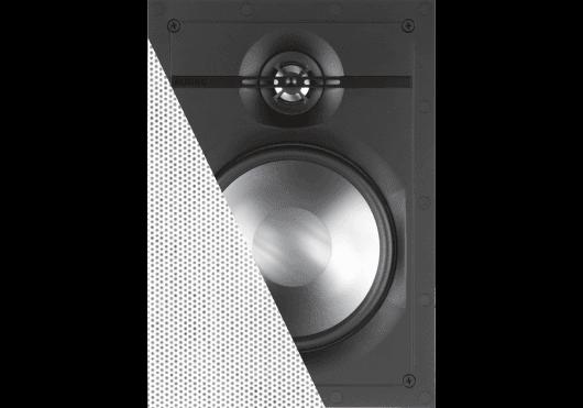 Audio - ENCEINTES & CO - ENCEINTES INSTALLATION - Audac - SAU GLM06-P - Royez Musik