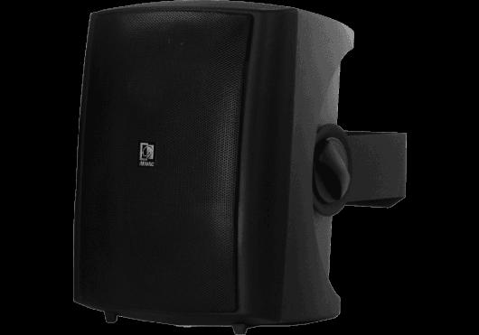 Audio - ENCEINTES & CO - ENCEINTES ACTIVES - Audac - SAU LX503MK2-B - Royez Musik