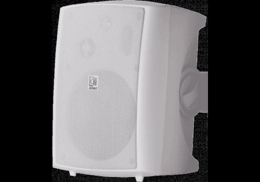 Audio - ENCEINTES & CO - ENCEINTES ACTIVES - Audac - SAU LX503MK2-W - Royez Musik