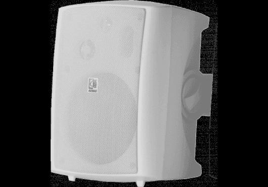Audio - ENCEINTES & CO - ENCEINTES ACTIVES - Audac - SAU LX523-W - Royez Musik