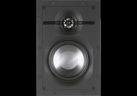 Audio - ENCEINTES & CO - ENCEINTES INSTALLATION - Audac - SAU MERO5 - Royez Musik
