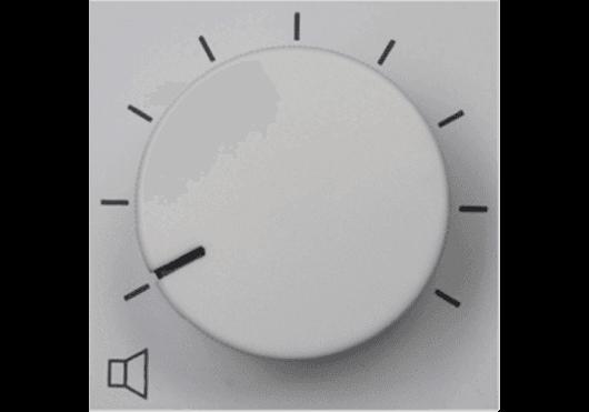 Audio - CONTRÔLEURS - CONTRÔLEURS ET SÉLECTEURS - PANNEAUX DE CONTRÔLE - Audac - SAU VC3036-W - Royez Musik