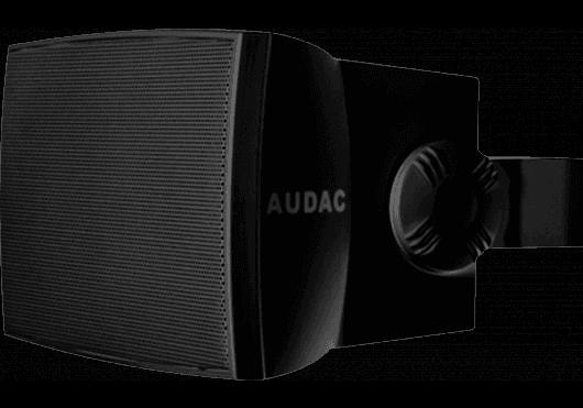 Audio - ENCEINTES & CO - MURALES - Audac - SAU WX302-OB - Royez Musik