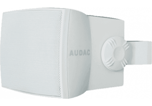 Audio - ENCEINTES & CO - MURALES - Audac - SAU WX302-W - Royez Musik