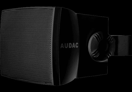 Audio - ENCEINTES & CO - MURALES - Audac - SAU WX502-B - Royez Musik
