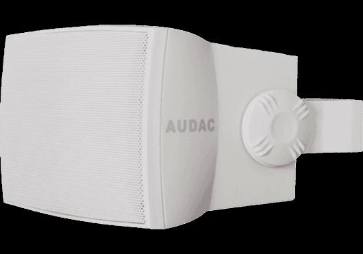 Audio - ENCEINTES & CO - MURALES - Audac - SAU WX502-W - Royez Musik