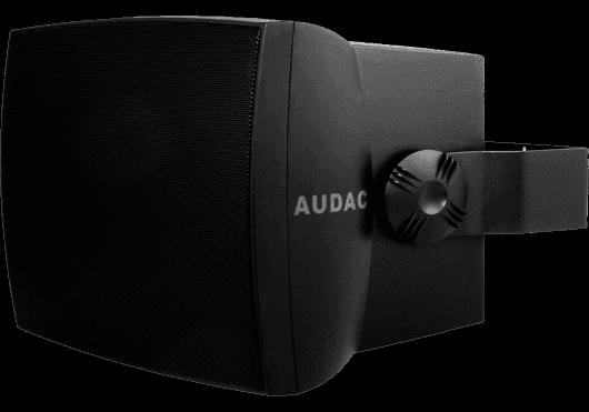 Audio - ENCEINTES & CO - MURALES - Audac - SAU WX802-B - Royez Musik