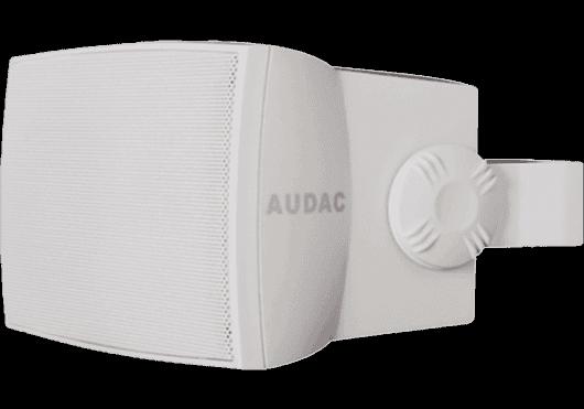 Audio - ENCEINTES & CO - MURALES - Audac - SAU WX802-OW - Royez Musik