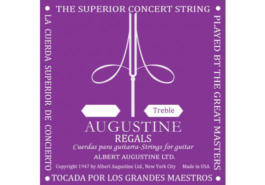 Cordes - CORDES GUITARES CLASSIQUES - A L'UNITE - Augustine - CAU RG2-SI - Royez Musik