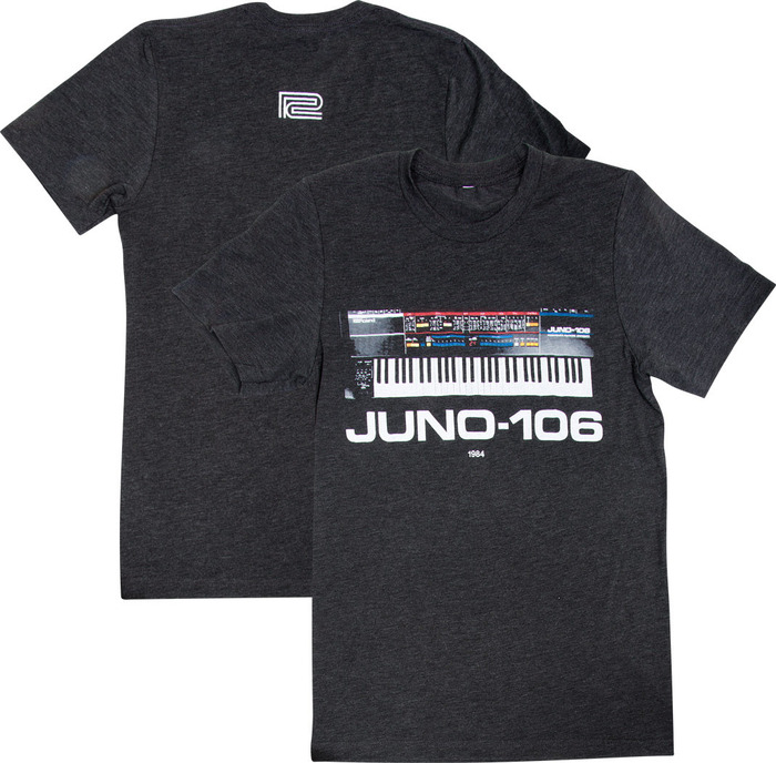Merchandising - TEXTILE - TEE-SHIRT - BOSS - CCR-J106TS - Royez Musik