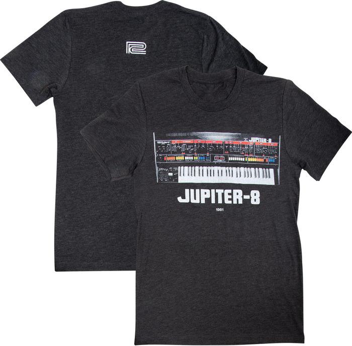 Merchandising - TEXTILE - TEE-SHIRT - BOSS - CCR-JP8TS - Royez Musik