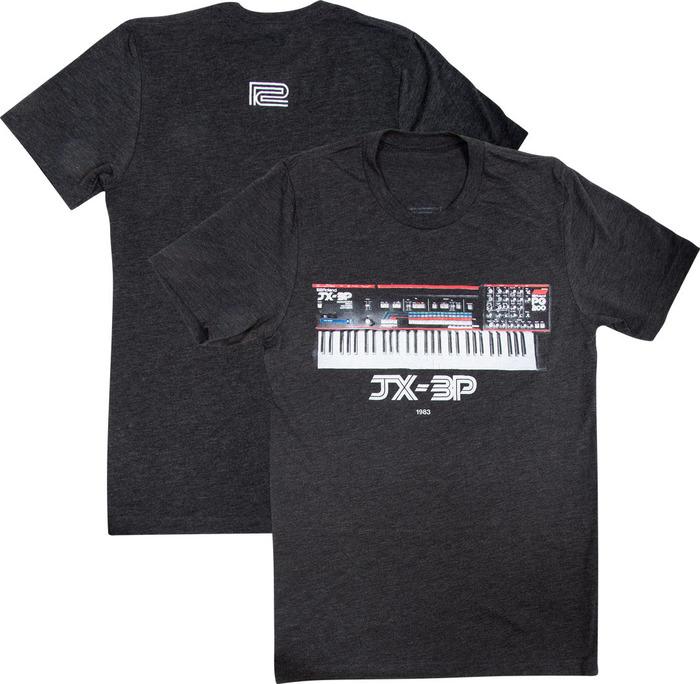 Merchandising - TEXTILE - TEE-SHIRT - BOSS - CCR-JX3PTXL - Royez Musik