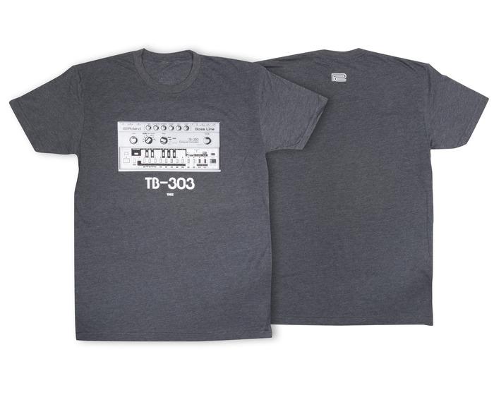 Merchandising - TEXTILE - TEE-SHIRT - BOSS - CCR-TB303TLC - Royez Musik