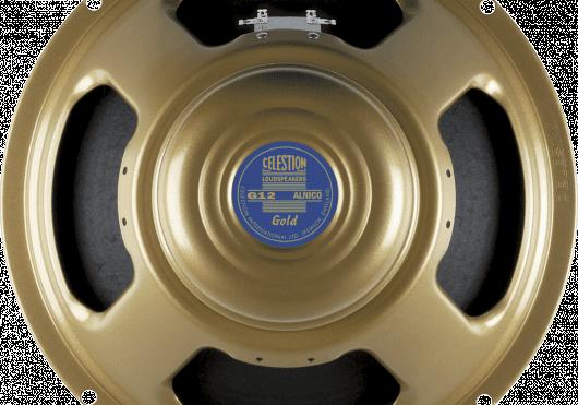 Amplis Effets - PIÈCES DÉTACHÉES - HAUT-PARLEUR - Celestion - SCE GOLD-15 - Royez Musik
