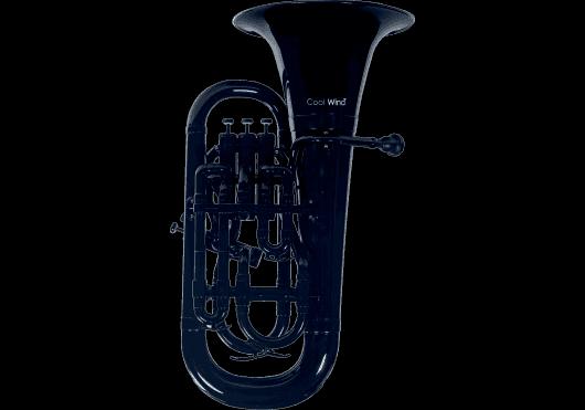 Vents - EUPHONIUMS - Coolwind - VCO CEU-200BK - Royez Musik