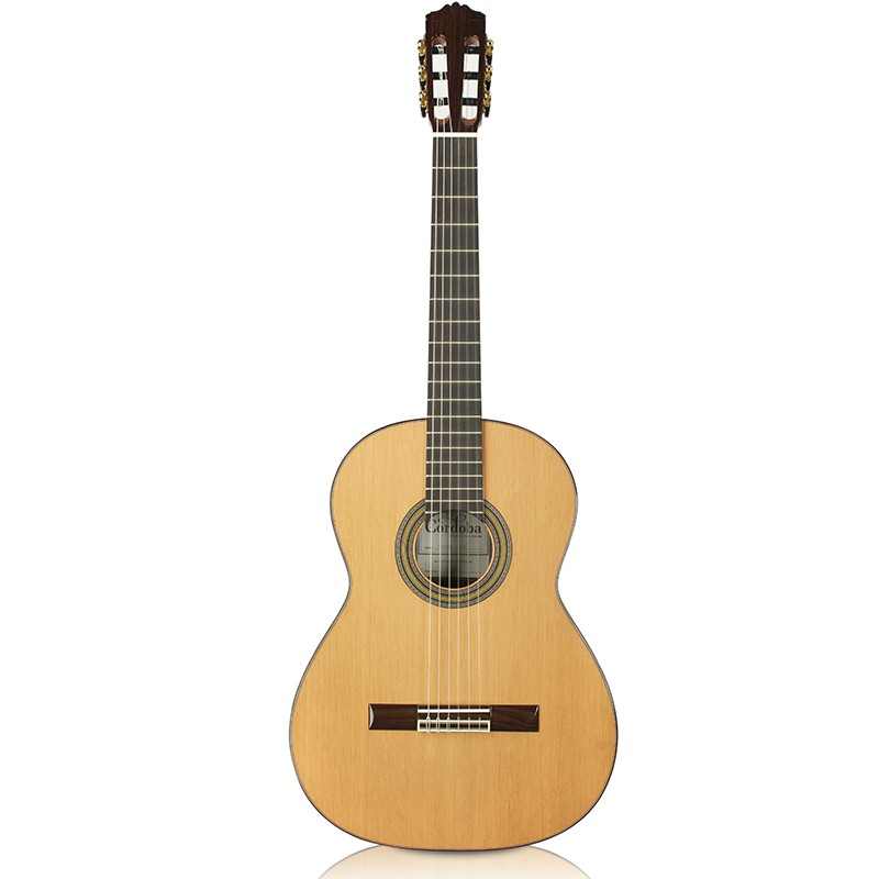 Guitares & Co - GUITARES CLASSIQUES - 4/4 - CORDOBA - CO005 - Royez Musik