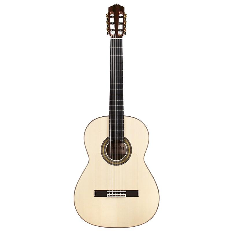 Guitares & Co - GUITARES CLASSIQUES - 4/4 - CORDOBA - CO006 - Royez Musik