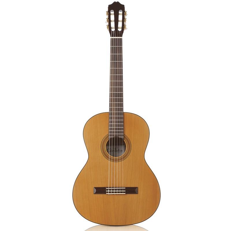 Guitares & Co - GUITARES CLASSIQUES - 4/4 - CORDOBA - CO009 - Royez Musik