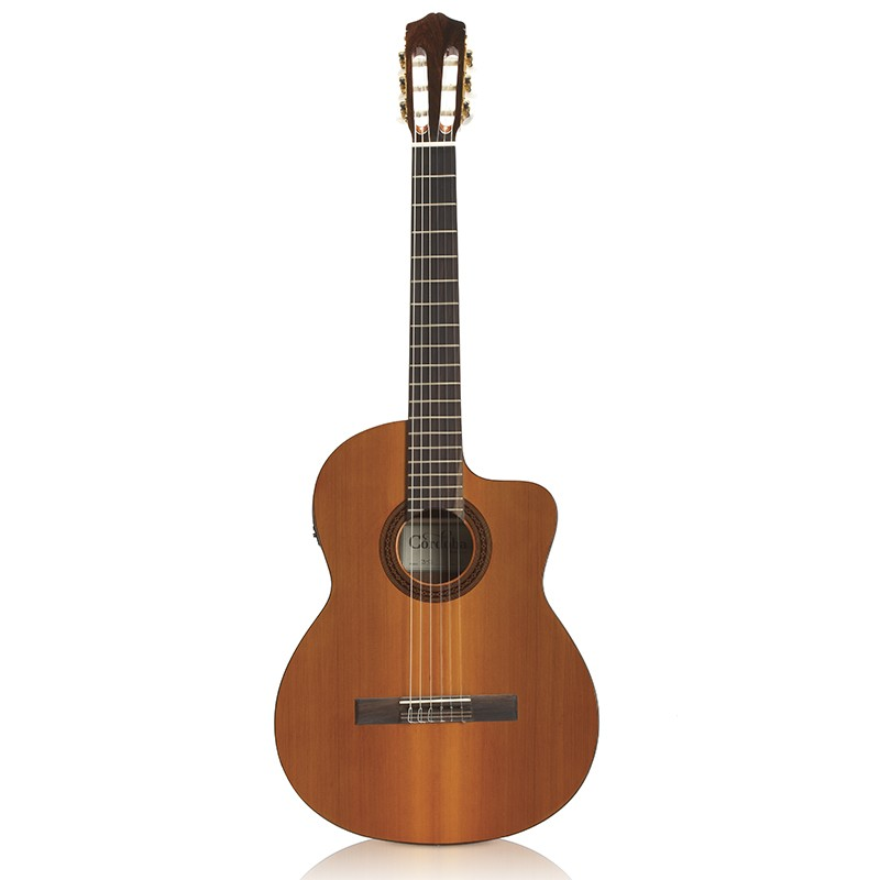 Guitares & Co - GUITARES CLASSIQUES - 4/4 - CORDOBA - CO014 - Royez Musik