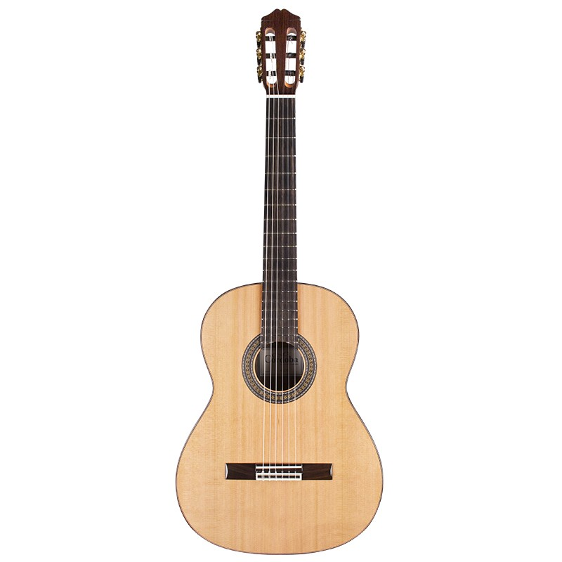 Guitares & Co - GUITARES CLASSIQUES - 4/4 - CORDOBA - CO201 - Royez Musik