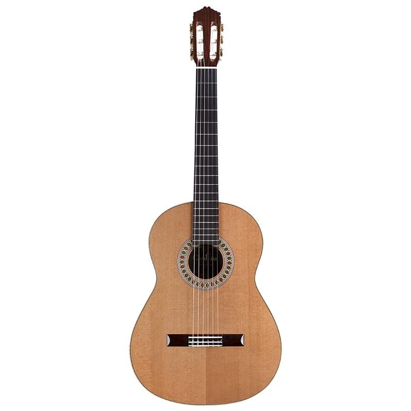 Guitares & Co - GUITARES CLASSIQUES - 4/4 - CORDOBA - CO204 - Royez Musik