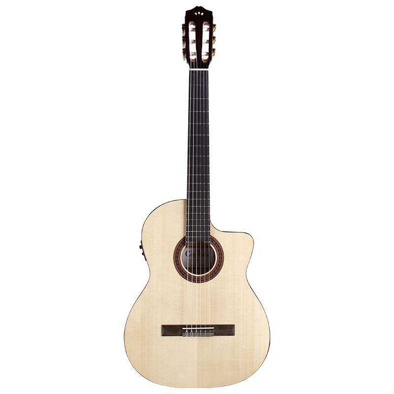Guitares & Co - GUITARES CLASSIQUES - 4/4 - CORDOBA - CO232 - Royez Musik