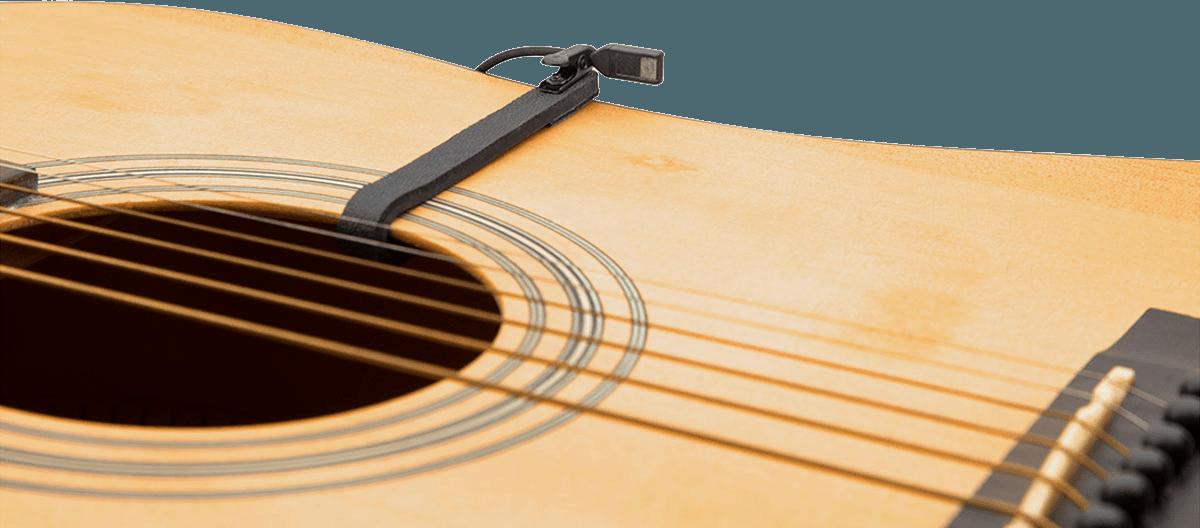 Audio - MICROS - MICROS INSTRUMENT - Countryman - SCO I2CSG-XLR - Royez Musik