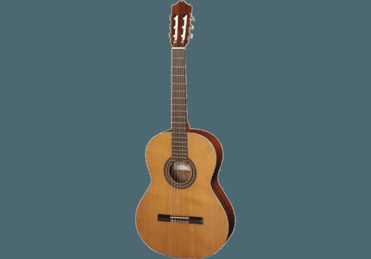 Guitares & Co - GUITARES CLASSIQUES - 4/4 - Cuenca - GCU 10-L - Royez Musik