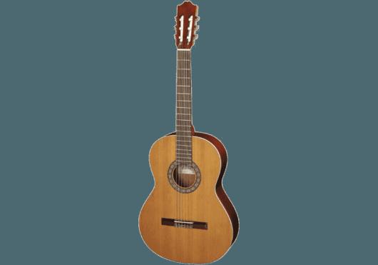 Guitares & Co - GUITARES CLASSIQUES - 4/4 - Cuenca - GCU 20 - Royez Musik
