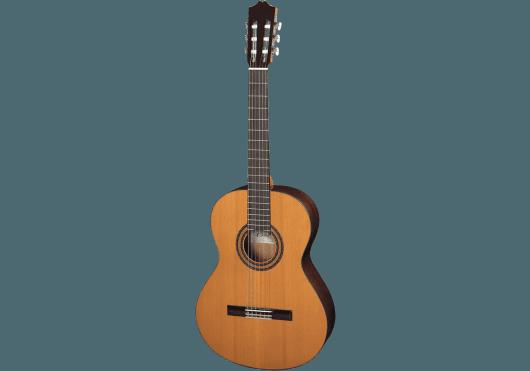 Guitares & Co - GUITARES CLASSIQUES - 4/4 - Cuenca - GCU 30 - Royez Musik