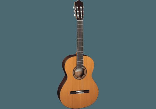Guitares & Co - GUITARES CLASSIQUES - 4/4 - Cuenca - GCU 30-LH - Royez Musik