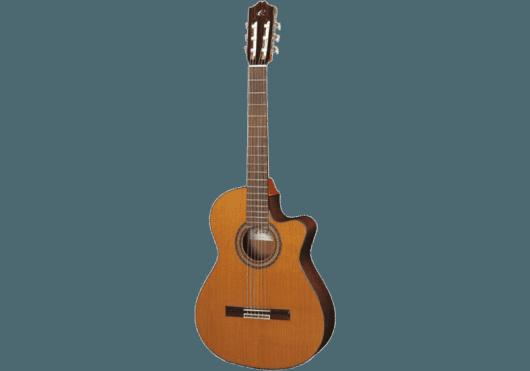 Guitares & Co - GUITARES CLASSIQUES - 4/4 - Cuenca - GCU 30CTW - Royez Musik