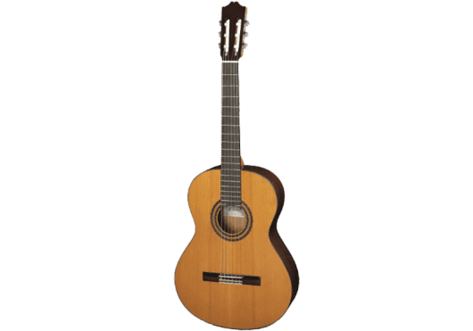 Guitares & Co - GUITARES CLASSIQUES - 1/2 - Cuenca - GCU 30REQUINTO - Royez Musik