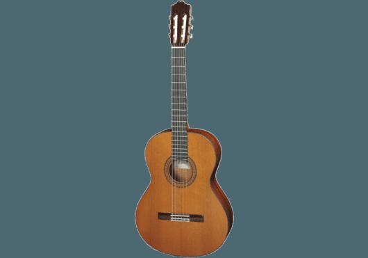 Guitares & Co - GUITARES CLASSIQUES - 1/2 - Cuenca - GCU 40-RREQUINTO - Royez Musik