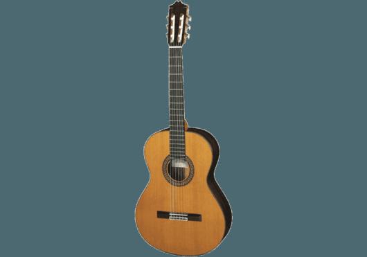 Guitares & Co - GUITARES CLASSIQUES - 4/4 - Cuenca - GCU 50-R - Royez Musik