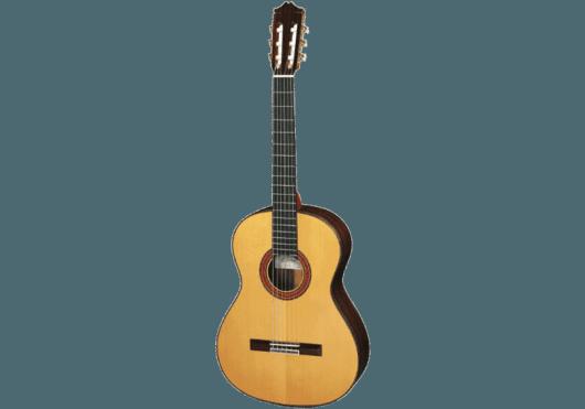 Guitares & Co - GUITARES CLASSIQUES - 4/4 - Cuenca - GCU 70-R - Royez Musik