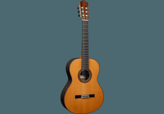 Guitares & Co - GUITARES CLASSIQUES - 4/4 - Cuenca - GCU 80 - Royez Musik