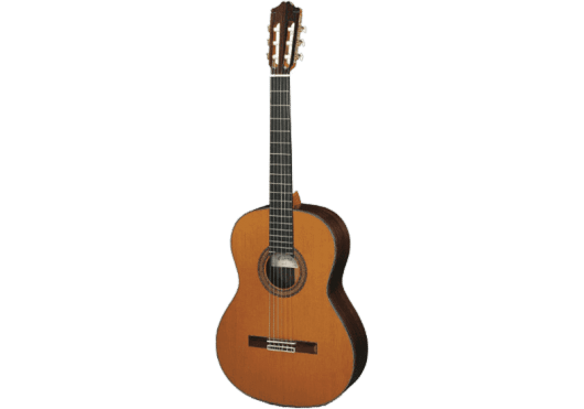 Guitares & Co - GUITARES CLASSIQUES - 4/4 - Cuenca - GCU 90 - Royez Musik