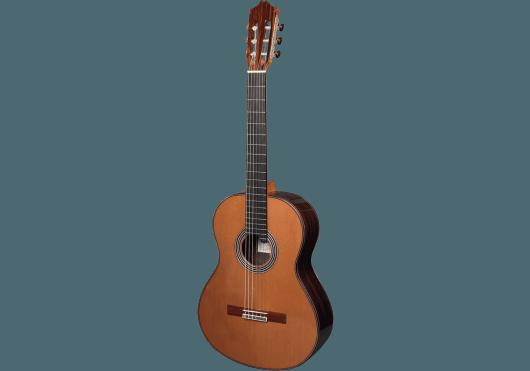 Guitares & Co - GUITARES CLASSIQUES - 4/4 - Cuenca - GCU LINEAPRO - Royez Musik