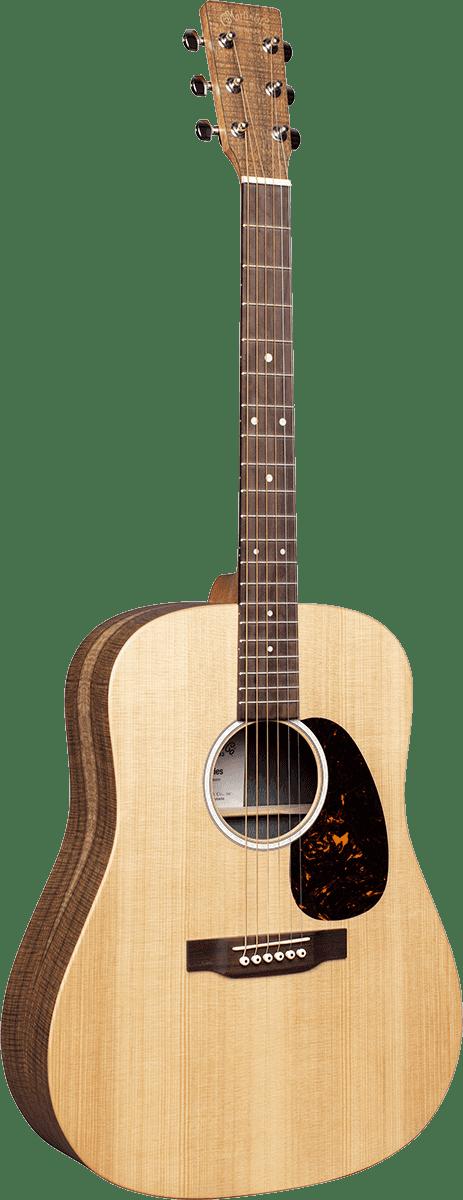 Guitares & co - GUITARES ACOUSTIQUES - 6 CORDES - Martin - D-X2E - Royez Musik